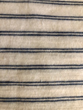 Load image into Gallery viewer, The Sophie | Blue Pin-Striped Tunic