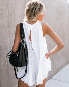 The Maria | Sleeveless Top