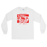 ANYWHERE BUT HERE - LONG SLEEVE