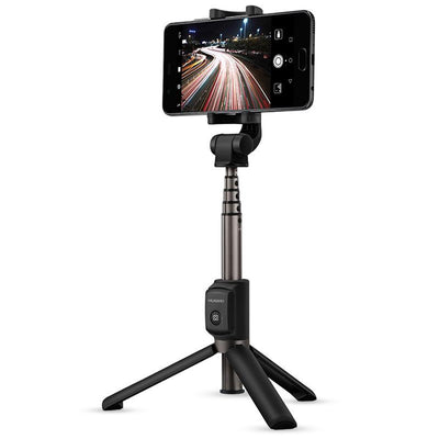 Original HUAWEI Bluetooth Wireless Tripod Mount Holder Selfie Stick Camera Shutter - Roshyshine