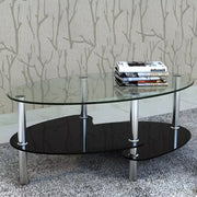 vidaXL Exclusive Coffee Table with Free Shipping - Roshyshine