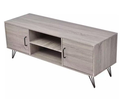 vidaXL TV Cabinet 120 x 40 x 45cm with Free Shipping - Roshyshine