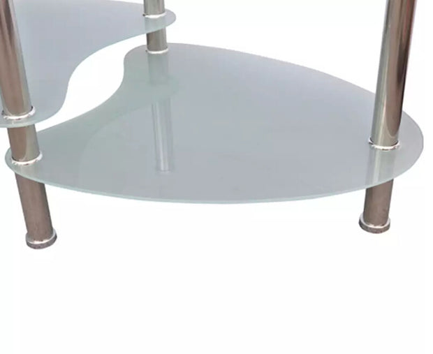 vidaXL Coffee Table with Exclusive Design 240508 - Roshyshine