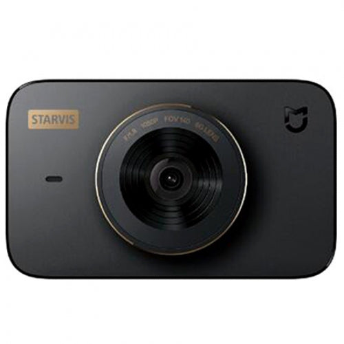 DVR Camera Video Recorder 140 Degrees Wide Angle 3.0 inch IPS Screen For Car