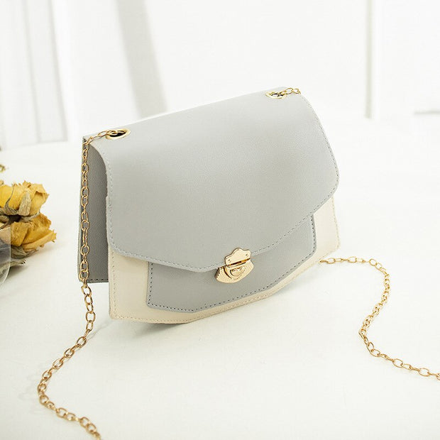 fashion small shoulder bags for women 2019 mini pu leather mobile phone purse female crossbody messenger bag teenage girls bag