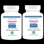 FORSKOLIN Natural Weight Loss Supplement, Suppressing Appetite, Promoting Weight Loss,  Breaking Down Fat,  Increasing Muscle Mass Boosting and Metabolism Boosting Energy - Roshyshine