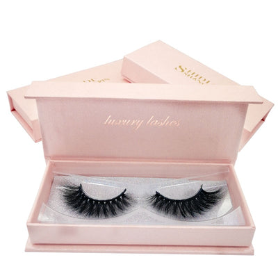 HBZGTLAD natural false eyelashes 3d mink lashes volume soft lashes long eyelash extension fake mink eyelashes cilios maquiagem