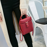 2019 New Casual Small Women Pouch Bag Female Crossbody Messenger Bags Sling Shoulder Bucket Bag Mini Phone Pack for Teenage Girl