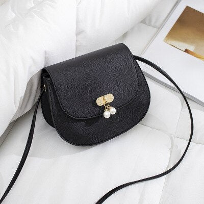 Girl's Small Sling Shoulder Handbags, Women Mini Shell Bag, Lady Crossbody Messenger Mobile Phone Pack for Teenage Girls Kids