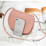 fashion sling shoulder bags for women 2019 summer mini handbags female mobile phone crossbody bag  travel messenger pouch ladies
