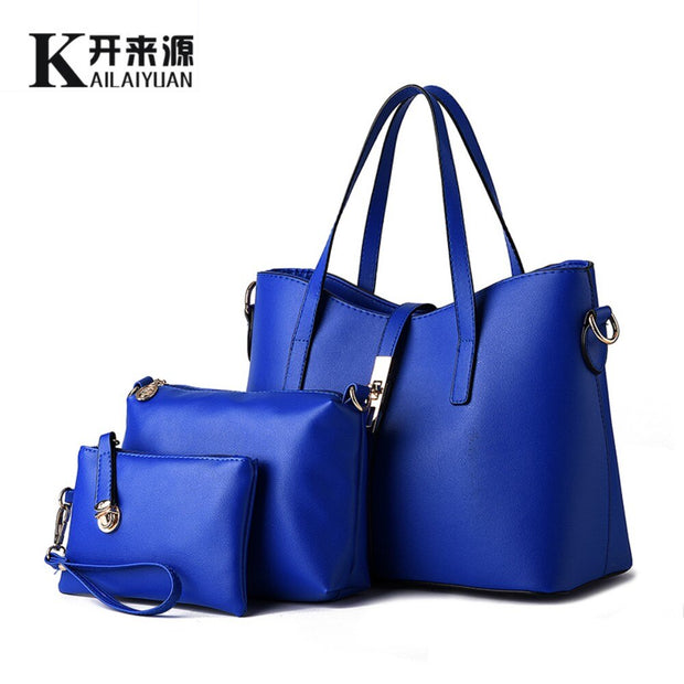 Women handbags,  Ladies fashion handbags Messenger shoulder bag with small purse for Women