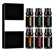 10ml Massage Slimming Essential Oil Plant Extraction Massaging Health Care Products - Roshyshine