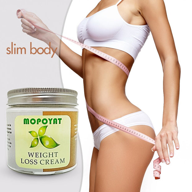 Weight Loss MOPOYAT Creamh helps to Burn Fat - Roshyshine