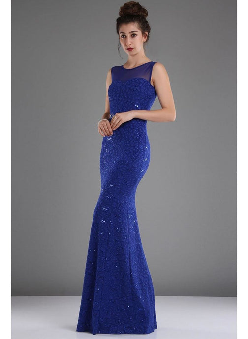 Vavin YOKE BLUE DRESS - Blue