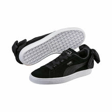 Load image into Gallery viewer, Boys Black Sneakers Shoes