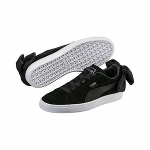 Boys Black Sneakers Shoes