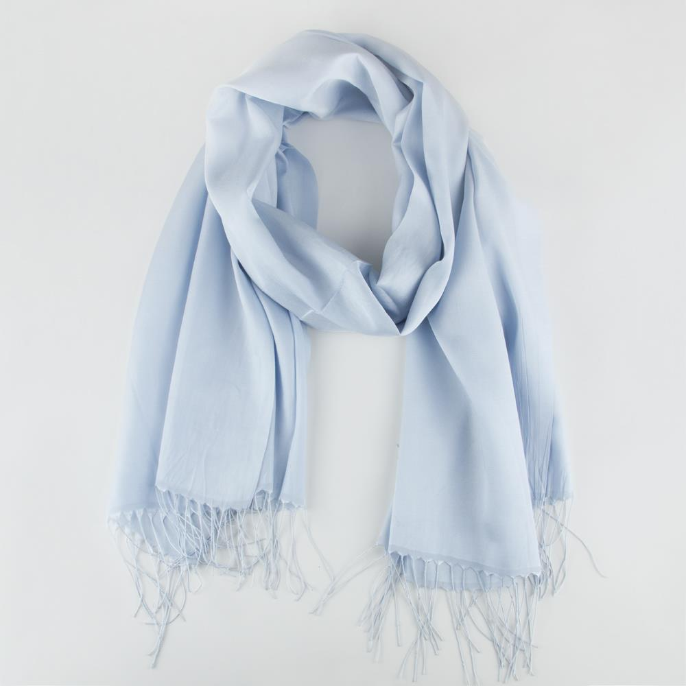 Women's Fringe Reversible Shawl