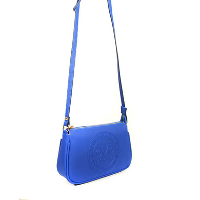 Women's Zipper Crossbody Bag