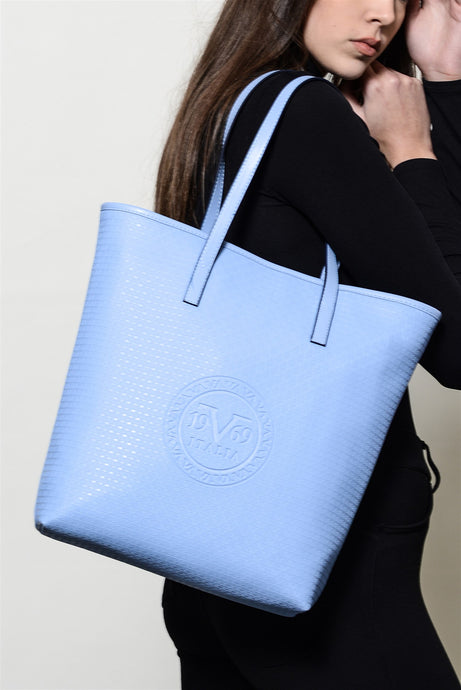Women's Casual Blue Bag
