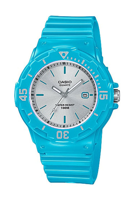 Women's Blue Sport Watch