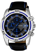 Load image into Gallery viewer, Men's Metal Case Sport Watch
