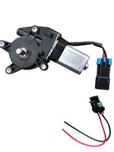 12v Prop Motor with Cam