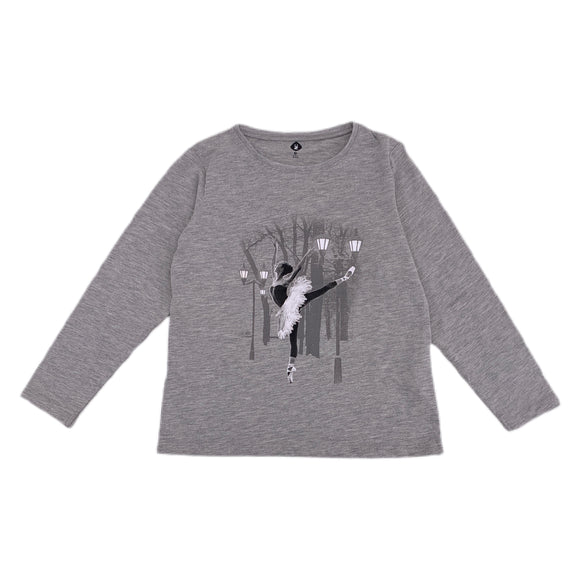 Z Kids T-Shirt Enfant
