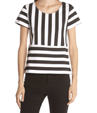 Petit Bateau T-Shirt Femme - Bibliothequedesmarques