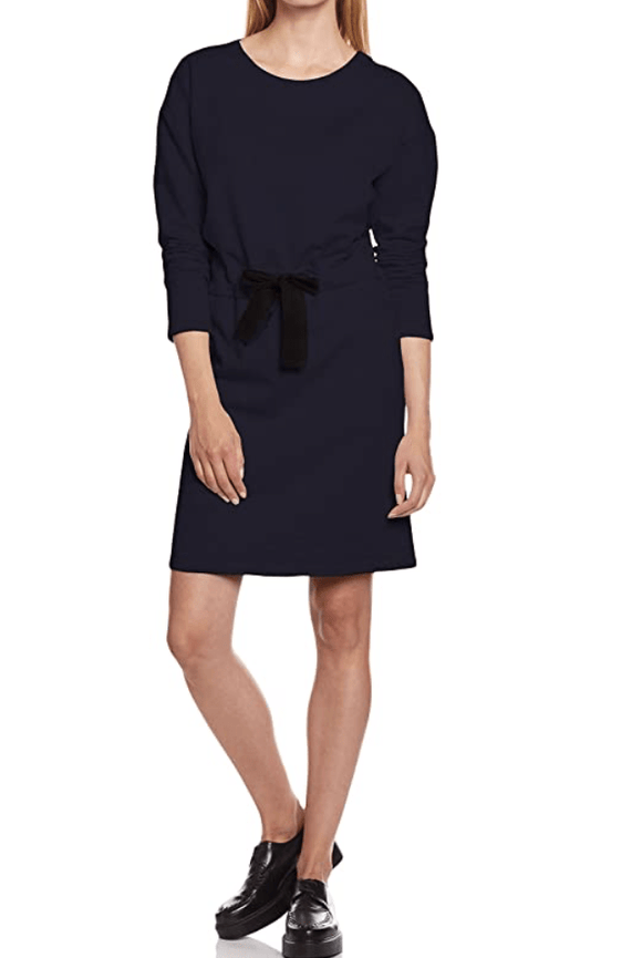 Petit Bateau Robe ML Femme - Bibliothequedesmarques