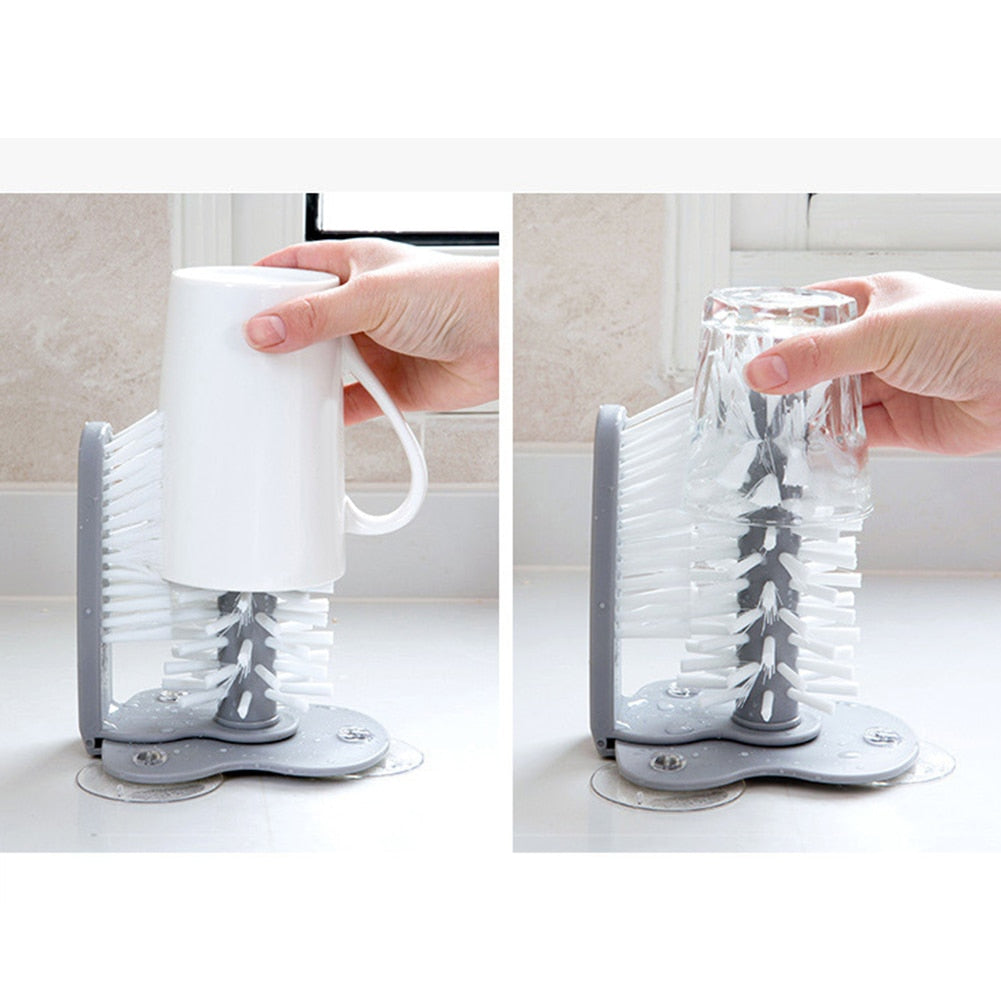Cup Cleaning Brush