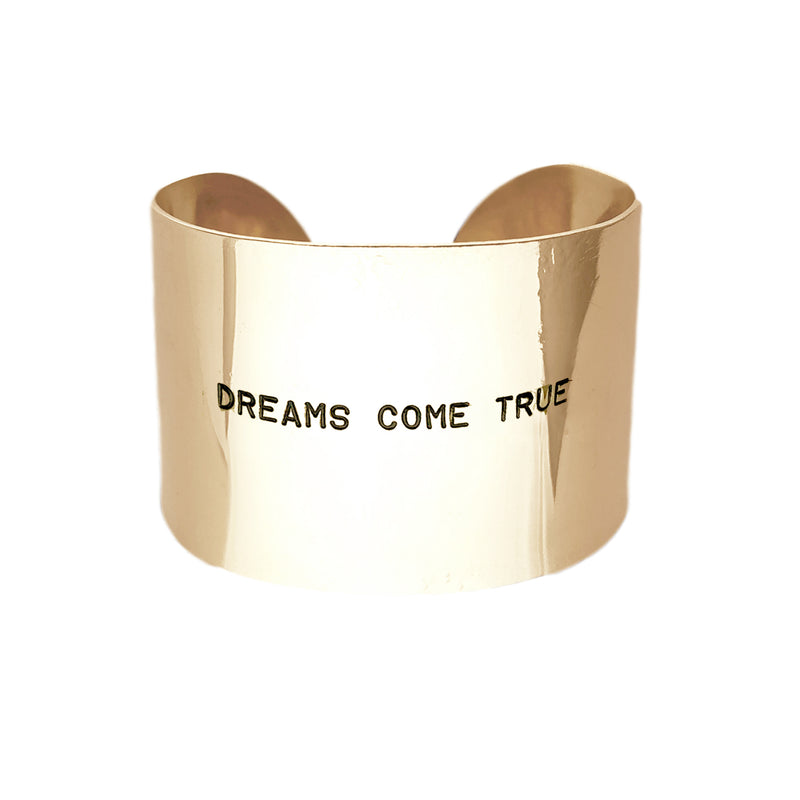Bracciale DREAMS COME TRUE