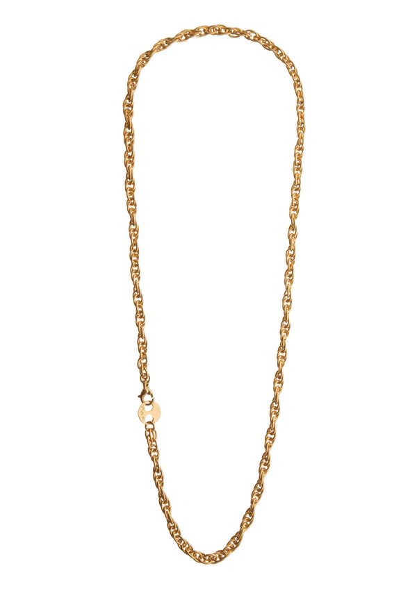 COLLIER CATENA FORTE N. 4