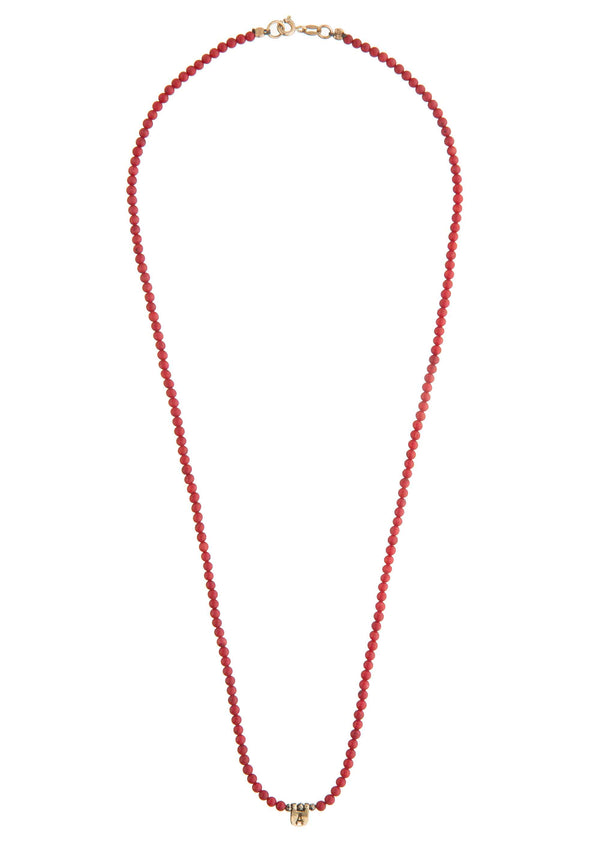 LETTERA Necklace