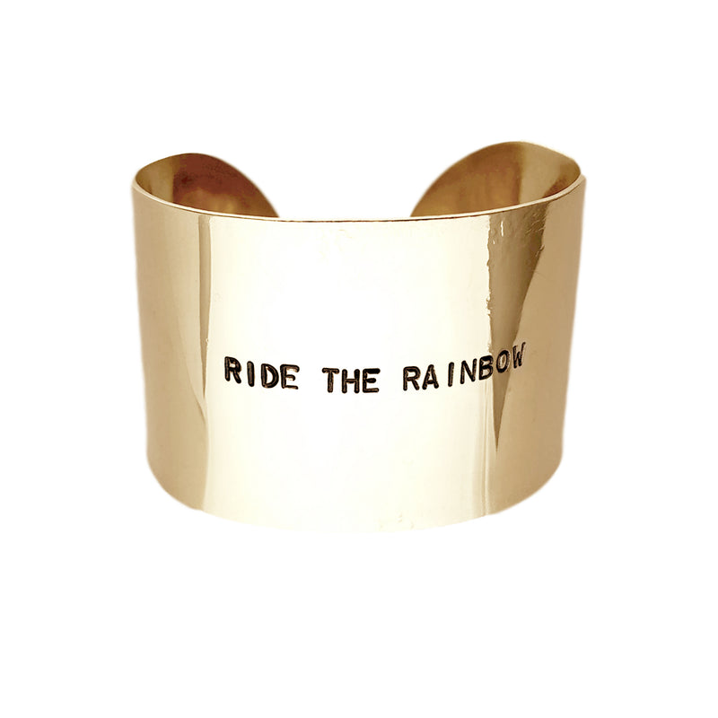 Bracciale RIDE THE RAINBOW