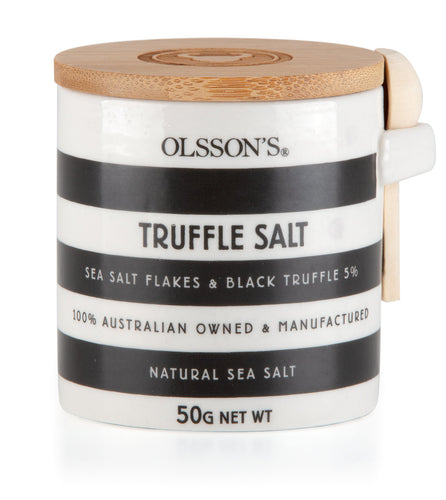 Olsson's Truffle Salt