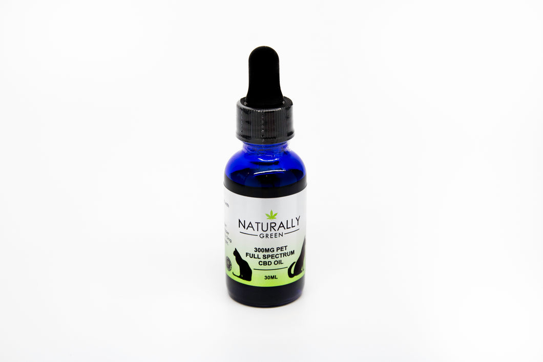 Full Spectrum Pet Tincture