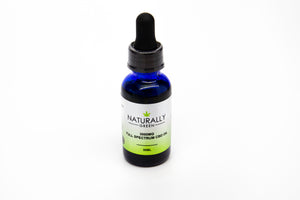 3000 Mg Full Spectrum CBD Oil
