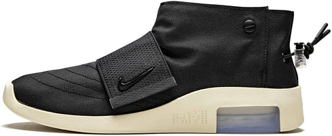 FEAR OF GOD NIKE AIR MOC - BLACK