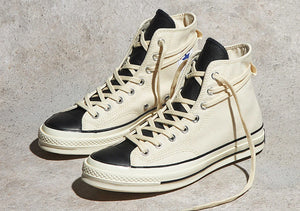 FEAR OF GOD ESSENTIALS CHUCK TAYLOR 70 HI