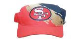 SAN FRANCISCO 49ER'S 90'S SPLASH SNAPBACK