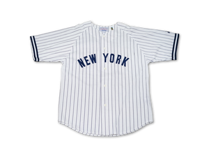New york yankees starter pinstriped