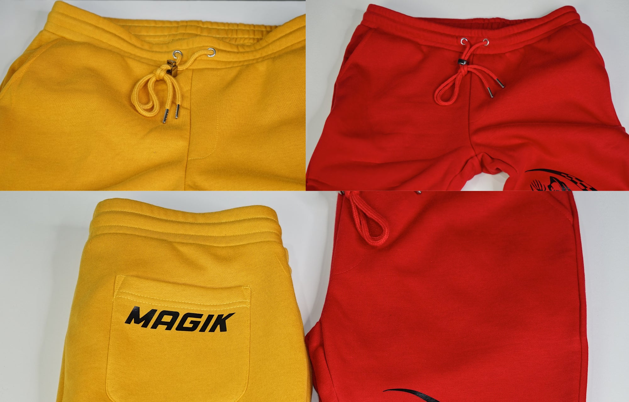 MAGIK MARVELOUS RIDE FLEECE JOGGER