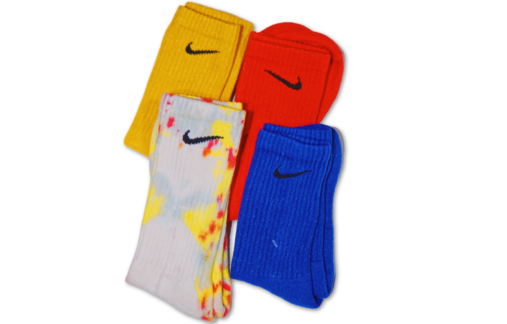 SPLASH SOCK single pair