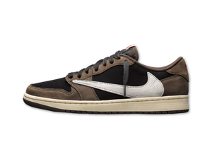TRAVIS SCOTT JORDAN 1 LOW