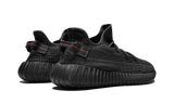 "Yeezy Boost 350 V2  ""Black - Static"" NON REFLECTIVE"