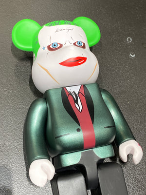 Joker custom 400% bearbrick