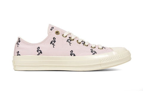 CONVERSE  Chuck Taylor Low Flamingo