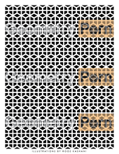 Load image into Gallery viewer, CROSS DIAMOND - Geometry Porn