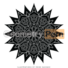 Load image into Gallery viewer, CUBE PATTERN PACKAGE - Geometry Porn