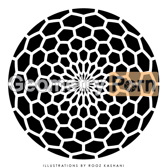 HONEYCOMB PORTAL - Geometry Porn